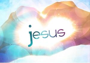 amor Jesus