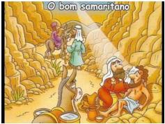 Bom samaritano